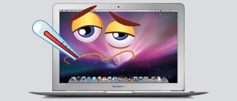 Вирусы для Mac