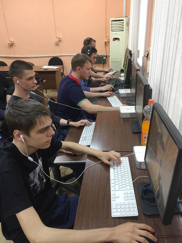 Команда TeamGrechka
