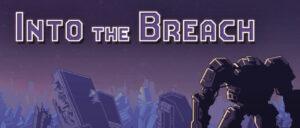 Into the Breach рекомендация